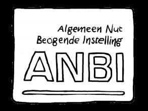 ANBI-status en publicatieplicht stichting en ver.