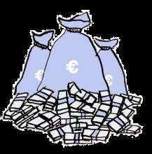 Thema van de maand september: Verdienmodellen