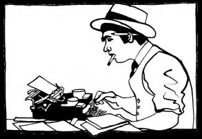 Drie redenen om geen freelance-journalist te worden