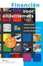 """Lancering """"Financiën voor ondernemers"""" van Esther Schulte"""