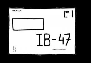 Inkomen dat geen loon is, en geen winst – IB 47